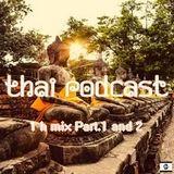 Thaïland ◉ Groove ◉ Podcast ◉ 60s 70s 80s ◉ Jackhicham ◉ ไทย ดีเจ มิกซ์