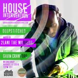 House Intervention Vol.23 ~ Label Spotlight with DeepStitched/Mixed by 2Lani The Warrior