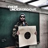 Themi Undergroove -  Strange Grooves Vinyl Mix