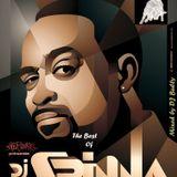 BEST OF DJ SPINNA (MIX THREE) MIXED BY DJ BULLY
