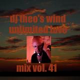 dj theo's wind unlimited love radio show vol. 41