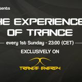 Simon Moon - The Experiences Of Trance 010.