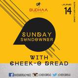 Sunday Sundowner @ Budhaa Bar - Nairobi