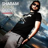 Global Underground 029 - Sharam - Dubai - CD1