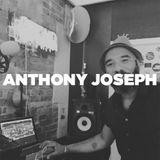 Anthony Joseph • DJ set • LeMellotron.com