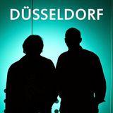 Wywiad z zespołem DÜSSELDORF - rozmawia Konrad Sikora
