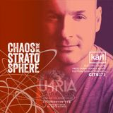 dj karl k-otik - chaos in the stratosphere episode 171 - electric escape pres. U4RIA festival 2018