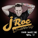 J-Roc (Sould Out Djs) - Top Roc'in - Volume 1