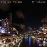 Deep Licks - May 2020
