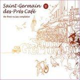 Saint-Germain-Des-Pres Cafe V.8 a