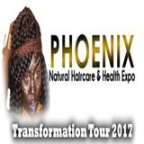 Phoenix Transformation Hair Show Promo Mix 2017