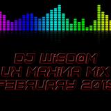 Dj Wisdom - 21st Feb 2019 - UK Makina Mix