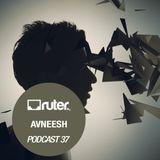 Ruter Podcast 37// Avneesh