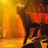 Deathwish by Hellscream Intervju med Ken Romlin från bandet Nightcrowned