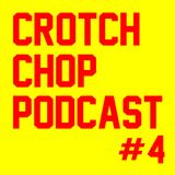 Crotch Chop Ep #4: Money In The Bank, Build Up!
