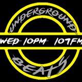 Underground Beats w/ Foreverland & AyeHoward [Listen Again; 28th Feb'18]