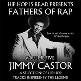 Fathers of Rap Volume #5: Jimmy Castor