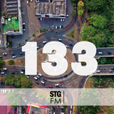 Stg.fm #133 - Chill & Soulful 25 mixed by Soulful Grey (Soulfreak Kollektiv)