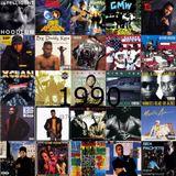 Golden Era Hip Hop Mix Vol. 5: 1990