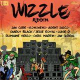 Wizzle Riddim (2018) Mix promo by Faya Gong