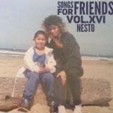 Songs For Friends Vol XVI