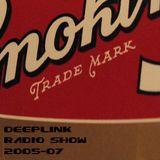 DJ Dacha - Deep Link Radio Show 2005-07