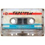 Mixtape: IOAKIM SAYZ - Tape*Ten (02/2013)