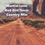 Red Dirt Texas Country Mix