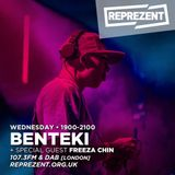 The #TekOneTekTwo show with Benteki featuring Freeza Chin & Ob-server | 19th April 2017
