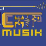 """Programa de radio """"Conspiración Sonica"""" 29 Nov Chip Musik Records (La Oroya)"""