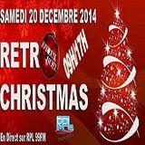 retro christmas 2014 / dj somax