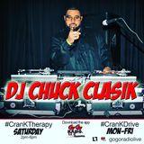 DJ Chuck Clasik - #CranKTherapy (03-25-17)
