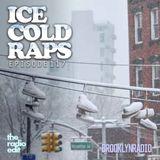 Radio Edit 117 - Ice Cold Raps