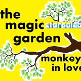 Magic Stereolab Garden