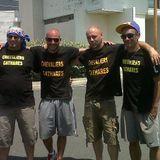 Réunion Coachs-Joueurs Foot US Carcassonne 6/7/12