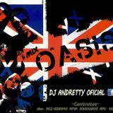 MIX OASIS - DJ ANDRETTY 2014