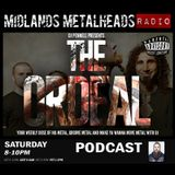 The Ordeal with DJ Pennell - Episode 12 - Saturday 18/11/2017