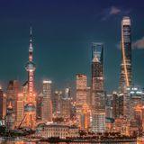 Buzz Around China - Flashback in Shanghai (Bangzinga)