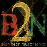 Jonesy @ Burn Neon Music Festival