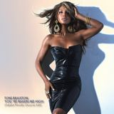 Toni Braxton - You 're makin me high (TakisM Private Groove Edit)