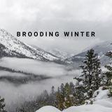 SK Shlomo - Brooding Winter Mixtape