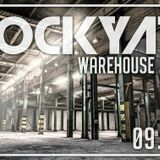 Luis Flores @ Dockyard Warehouse Festival (Amsterdam, Holland) – 09.04.2016 [FREE DOWNLOAD]