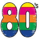 SET ANOS 80 S