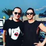 Dubfire B2B Sasha - 2014-12-05 - Live @ When Pigs Fly @ Trade (Miami)