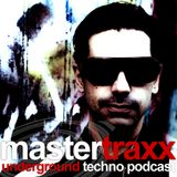 Patrick DSP returns with a killer set for the latest Mastertraxx Techno Podcast