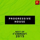 DEADVADER - Beatport Best Of 2015 Real Progressive House Mix