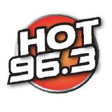 Hot 96.3 Radio Show for 5-17-13