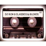 DJ RON G RADIO 13 CLASSICS MUSIC & BLENDS