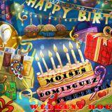MOISES DOMINGUEZ - WEEKEND HOUSE Nº 44 - PODCAST -