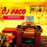 MIX DJ PACO ROCK EN INGLES 80TAS